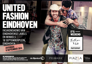 Piazza Center Eindhoven - it's weekend